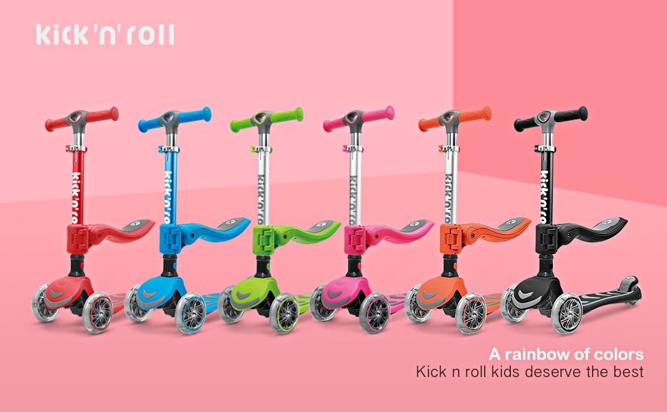 Scooters for Kids