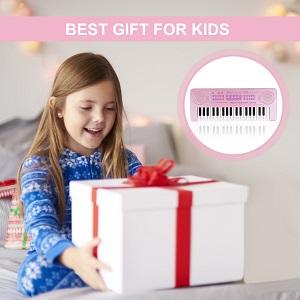 gift piano