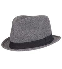 Levis Fedora Hat