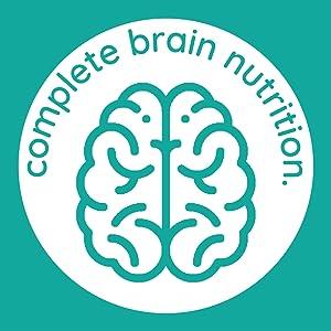 complete brain nutrition