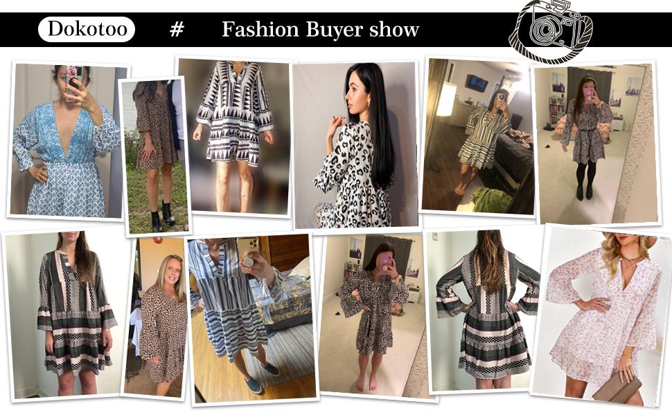 women mini dress short dress leopard print color block