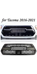 Tacoma grill