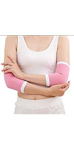 moisturizing sleeve
