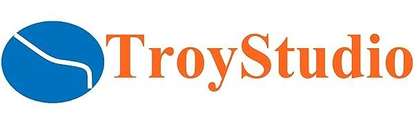 troystudio logo