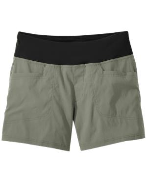 """Women's Zendo Shorts - 5"""" Inseam"""