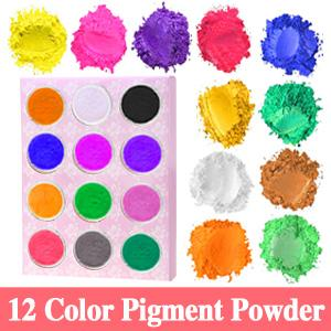 Resin Pigment