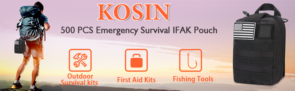 gifts for men survival kit