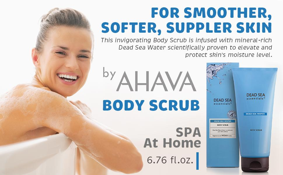 gently exfoliates dead skin built up deeply cleanses pores, whole body feel amazingly soft hydrated