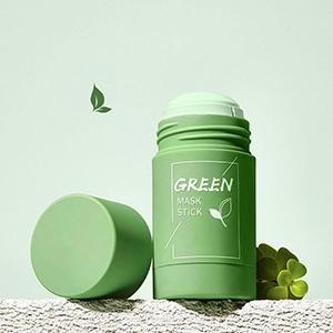 Green Tea Purifying Clay Stick Masks