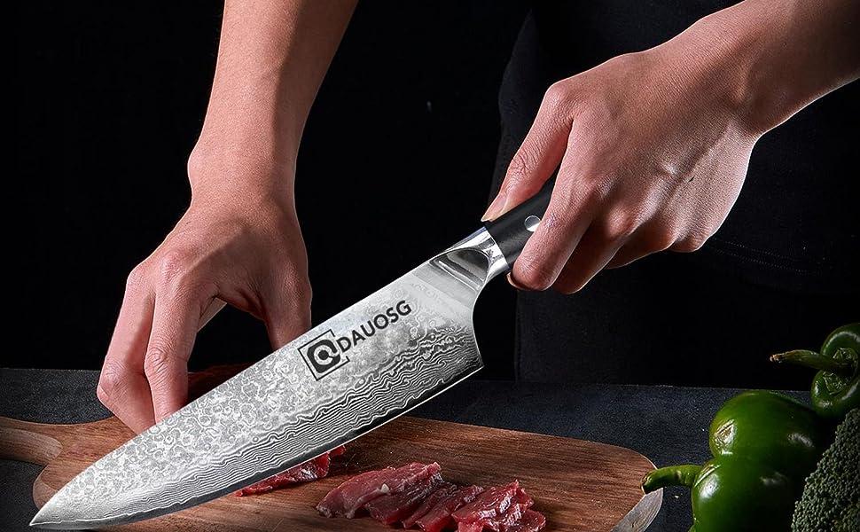 Japan chef knife