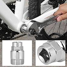 Bicycle Bottom Bracket Remover