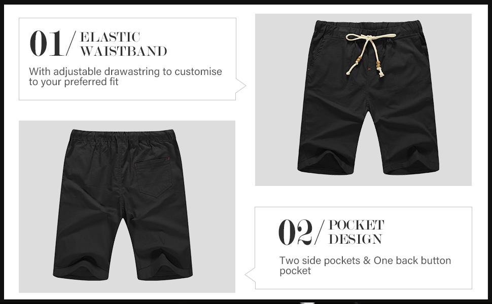 Adjustable design of fashionable Drawstring