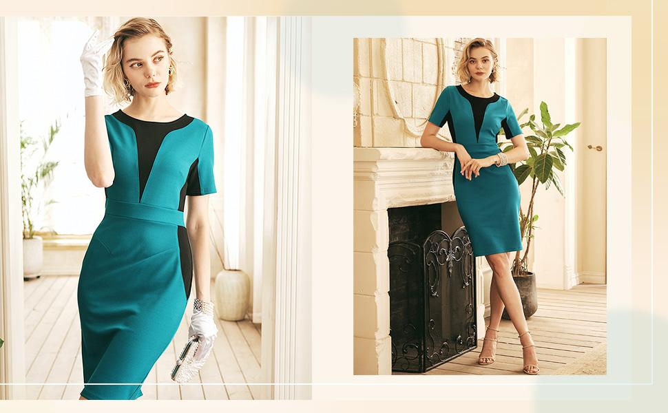 Casual Dress of Women