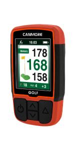 CANMORE HG200 Golf GPS Rangerfinder