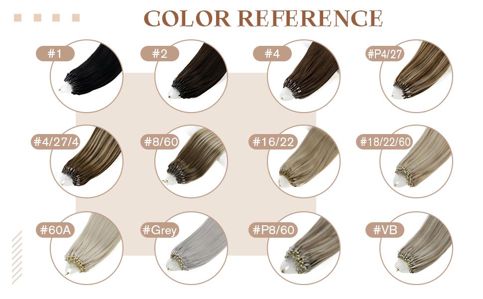 micro color