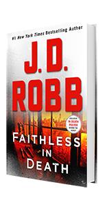 Faithless in Death J.D. Robb Forgotten in Death