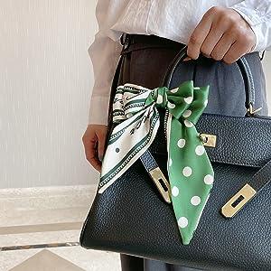 Bag decoration