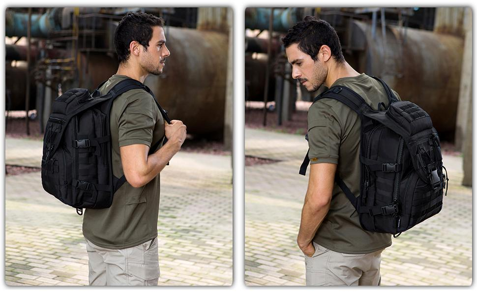 Tactical Backpack
