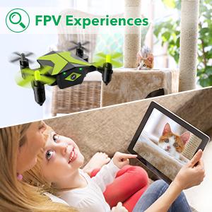 FPV Experiences