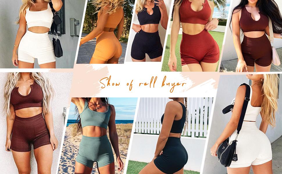 shorts buyer show