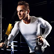 Flexible Exceptional fabrics designed to slim, conform, and flex with each movement and pose