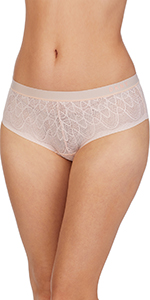 lace panties, comfortable, hipster, everyday undies, dkny intimates