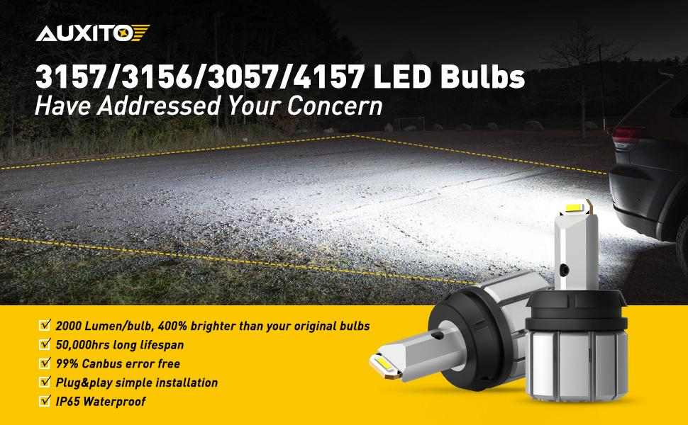 3157 led lights