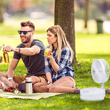fan for camping