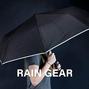 West Chester Rain Gear