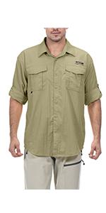 long sleeve fishing shirts
