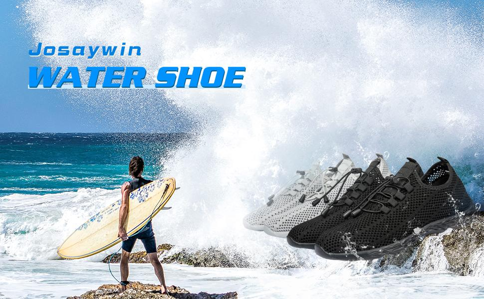 water shoes for men