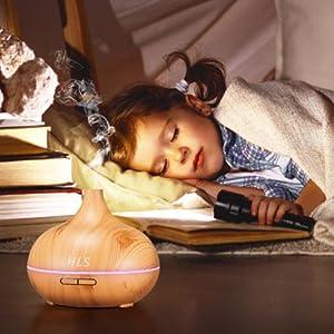 sleep diffuser