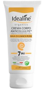 Crema Anticellulite bava di Lumaca