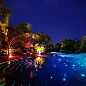 Underwater Pond Lights