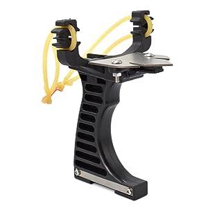 slingshot for shooting