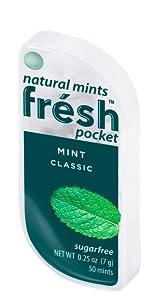 Mint Classic