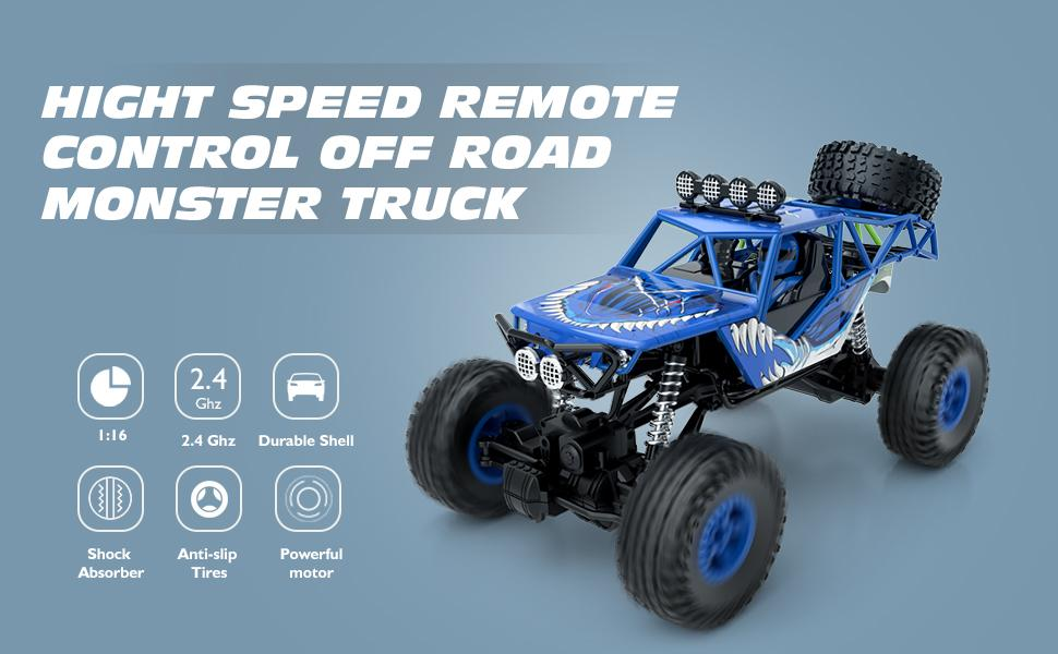 off road car rc car rc truck for adults rock rc buggy