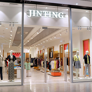 JINTING STORE