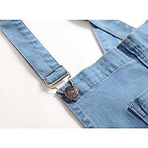 short denim overalls blue short jeans for men blue short pants suit overalls loose fit plus size