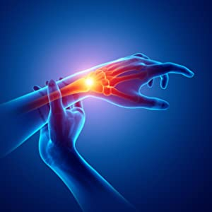 Restorative Medical wrist pain brace