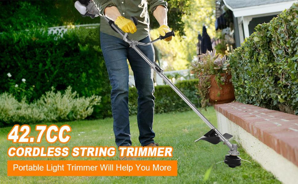 String Trimmer