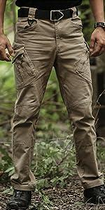 V-0001 Tactical Pants