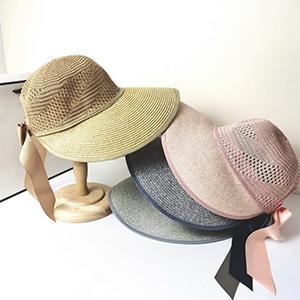 Sombrero de sol ajustable UPF50