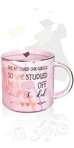 Graduation Gifts coffee mug