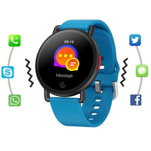 smart watch calling reminder