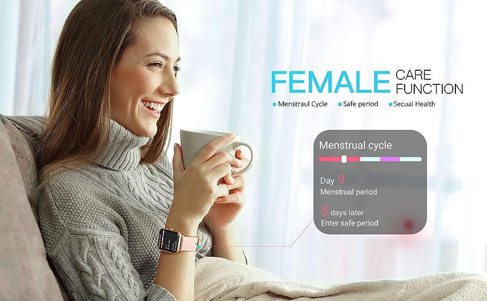 special design for women
