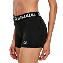 womens volleyball shorts