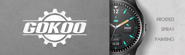 smart watch GOKOO