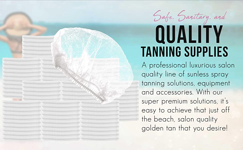 Quality Tanning Supplies