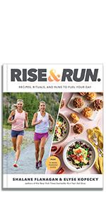 Rise & Run.